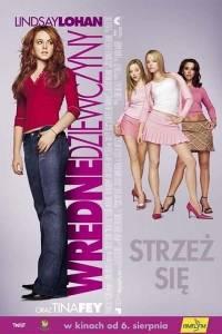 Wredne dziewczyny online / Mean girls online (2004) | Kinomaniak.pl