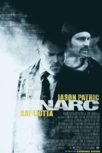 Na tropie zła online / Narc online (2002)   Kinomaniak.pl