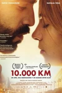 10.000 km online (2014) | Kinomaniak.pl