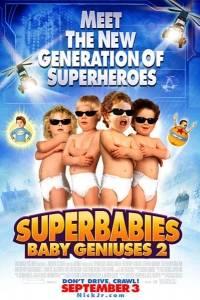Superdzieciaki. geniusze w pieluchach ii online / Superbabies: baby geniuses 2 online (2004)   Kinomaniak.pl