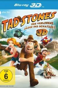 Tedi i poszukiwacze zaginionego miasta online / Aventuras de tadeo jones, las online (2012) | Kinomaniak.pl