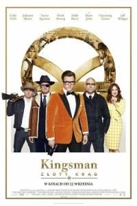 Kingsman: złoty krąg online / Kingsman: the golden circle online (2017) | Kinomaniak.pl