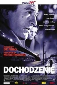 Dochodzenie online / City by the sea online (2002) | Kinomaniak.pl