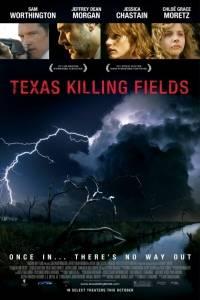 Teksas - pola śmierci online / Texas killing fields online (2011) | Kinomaniak.pl