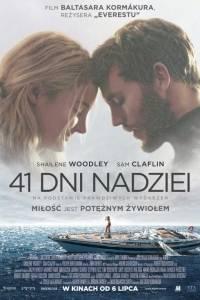 41 dni nadziei online / Adrift online (2018) | Kinomaniak.pl