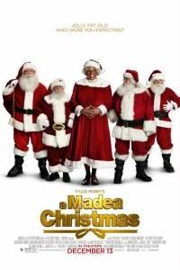 Madea christmas, a(2013)- obsada, aktorzy | Kinomaniak.pl