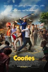 Cooties online (2014)   Kinomaniak.pl