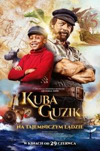 Kuba guzik online / Jim knopf und lukas der lokomotivführer online (2018) - pressbook | Kinomaniak.pl