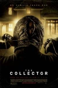 Collector, the online (2009) | Kinomaniak.pl