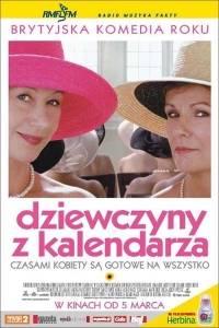 Dziewczyny z kalendarza online / Calendar girls online (2003) | Kinomaniak.pl