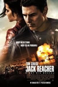 Jack reacher: nigdy nie wracaj/ Jack reacher: never go back(2016) - zdjęcia, fotki | Kinomaniak.pl