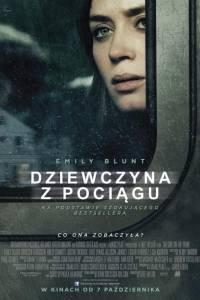 Dziewczyna z pociągu online / Girl on the train, the online (2016) | Kinomaniak.pl