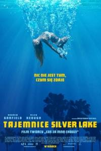 Tajemnice silver lake online / Under the silver lake online (2018) | Kinomaniak.pl