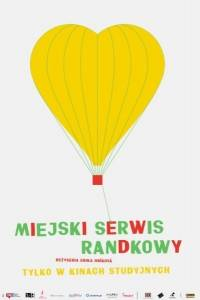 Miejski serwis randkowy online / Nesvatbov online (2010) | Kinomaniak.pl