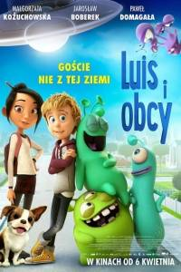 Luis i obcy online / Luis und die aliens online (2018) | Kinomaniak.pl