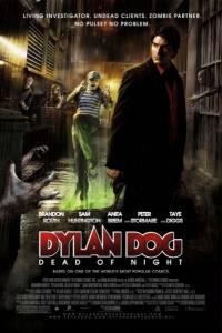 Dylan dog: dead of night online (2010)   Kinomaniak.pl