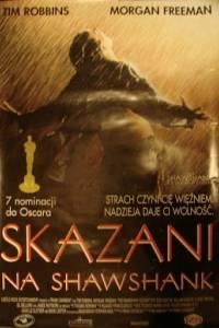 Skazani na shawshank online / Shawshank redemption, the online (1994) | Kinomaniak.pl