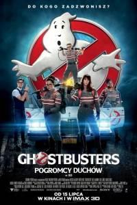 Ghostbusters. pogromcy duchów online / Ghostbusters online (2016)   Kinomaniak.pl