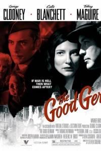 Dobry niemiec online / Good german, the online (2006) | Kinomaniak.pl