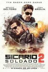 Sicario 2: soldado/ Sicario: day of the soldado(2018) - zdjęcia, fotki | Kinomaniak.pl