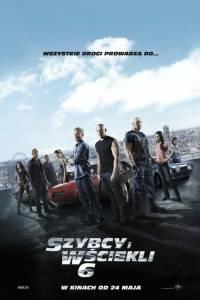 Szybcy i wściekli 6 online / Fast & furious 6 online (2013) | Kinomaniak.pl