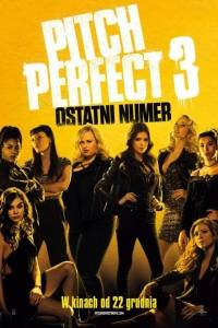 Pitch perfect 3(2017) - zwiastuny | Kinomaniak.pl
