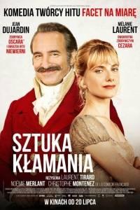 Sztuka kłamania online / Le retour du héros online (2018)   Kinomaniak.pl