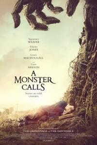 Siedem minut po północy online / Monster calls, a online (2016) | Kinomaniak.pl