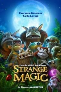 Strange magic online (2015) | Kinomaniak.pl