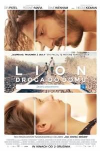 Lion. droga do domu online / Lion online (2016) | Kinomaniak.pl