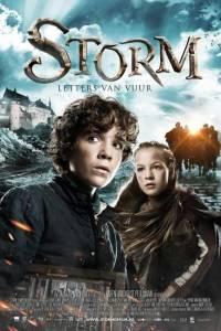 Storm. opowieść o odwadze online / Storm: letters van vuur online (2017) | Kinomaniak.pl