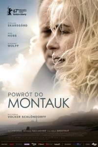 Powrót do montauk online / Return to montauk online (2017) | Kinomaniak.pl