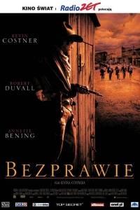 Bezprawie online / Open range online (2003)   Kinomaniak.pl