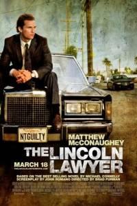 Prawnik z lincolna online / Lincoln lawyer, the online (2011) | Kinomaniak.pl