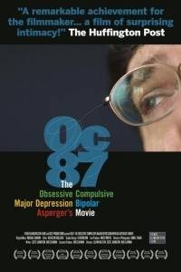Oc87: the obsessive compulsive, major depression, bipolar, asperger's movie online (2010) | Kinomaniak.pl