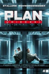 Plan ucieczki online / Escape plan online (2013)   Kinomaniak.pl