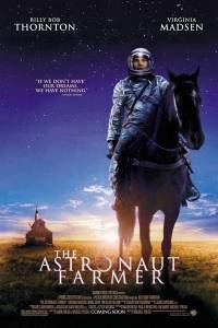 Astronaut farmer, the online (2007)   Kinomaniak.pl