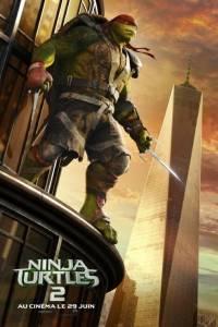 Wojownicze żółwie ninja: wyjście z cienia online / Teenage mutant ninja turtles: out of the shadows online (2016) - ciekawostki | Kinomaniak.pl