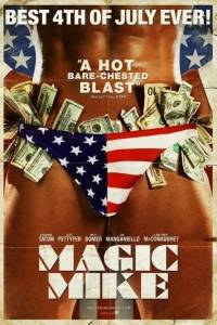 Magic mike online (2012) | Kinomaniak.pl