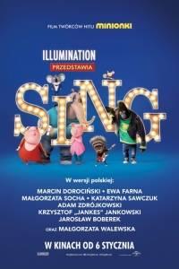 Sing online (2016) | Kinomaniak.pl