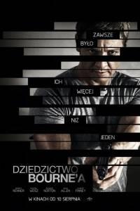 Dziedzictwo bourne'a online / Bourne legacy, the online (2012) | Kinomaniak.pl