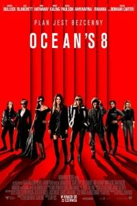Ocean's 8 online (2018) - pressbook | Kinomaniak.pl