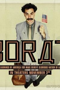 Borat online / Borat: cultural learnings of america for make benefit glorious nation of kazakhstan online (2006) | Kinomaniak.pl