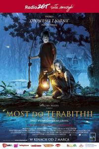 Most do terabithii online / Bridge to terabithia online (2007)   Kinomaniak.pl