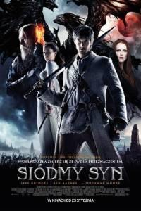 Siódmy syn online / Seventh son online (2014) | Kinomaniak.pl