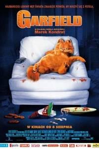 Garfield online (2004)   Kinomaniak.pl