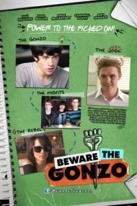 Strzeż się gonza online / Beware the gonzo online (2010) | Kinomaniak.pl
