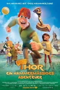 Thor ratuje przyjaciół online / Legends of valhalla: thor online (2011)   Kinomaniak.pl