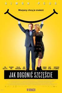 Jak dogonić szczęście online / Hector and the search for happiness online (2014) | Kinomaniak.pl