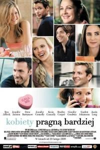 Kobiety pragną bardziej online / He's just not that into you online (2009) | Kinomaniak.pl